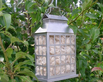 Bird Nester, Nesting Material, Outdoor Decor