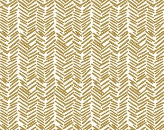 Organic cotton Crib sheets and Mini crib sheets including chicco lullago 4moms Bloom Baby Nuna Sena etc Herringbone lines feathers gold