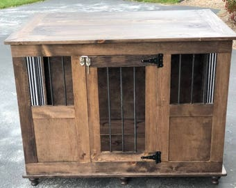 Single Great Dane Crate