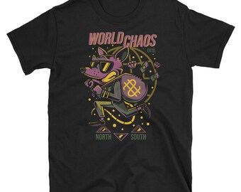 World Chaos T-shirt
