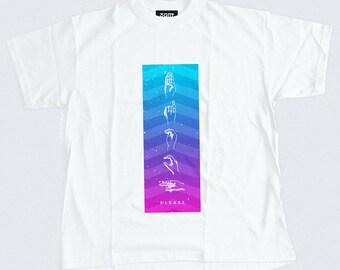 B*tch Please T-shirt - Sign Language Illustration - Unisex Streetwear - S, M, L, XL, XXL | Made to Order |