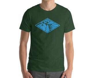 Blue Diamond Mountain