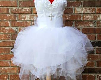 white bachelorette party dress bachelorette party outfit