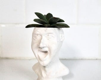 HEY! Face Planter