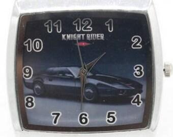 Watch the car Fantastico (Knight Rider) (model 1)
