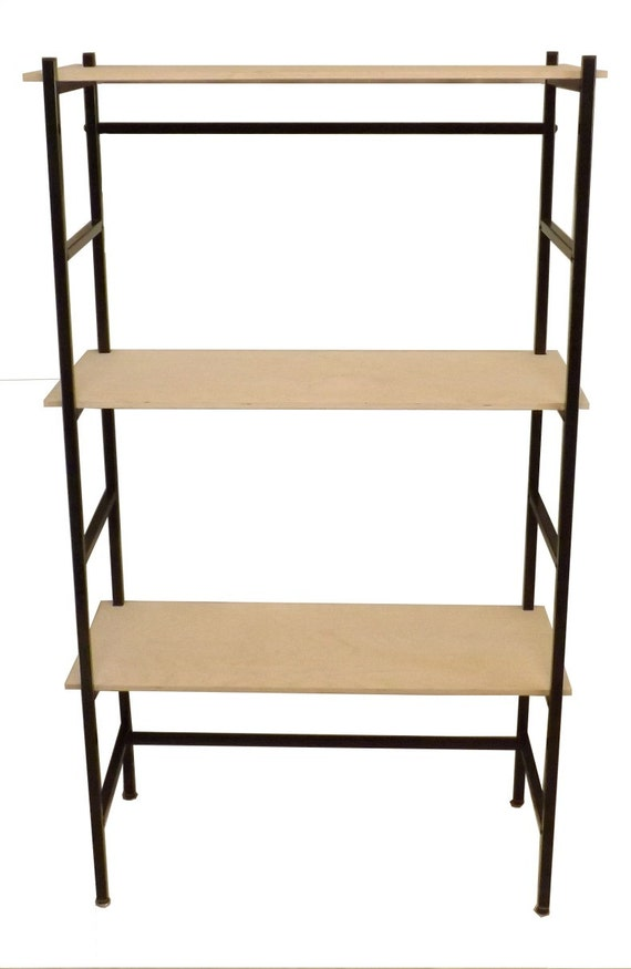 Portable Art Exhibition Stands : Portable display shelf craft show shelves