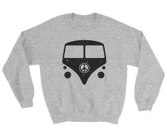 Magic Bus sweatshirt