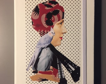 Colette notebook