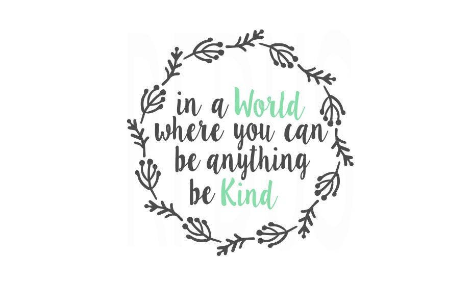 Image result for be kind