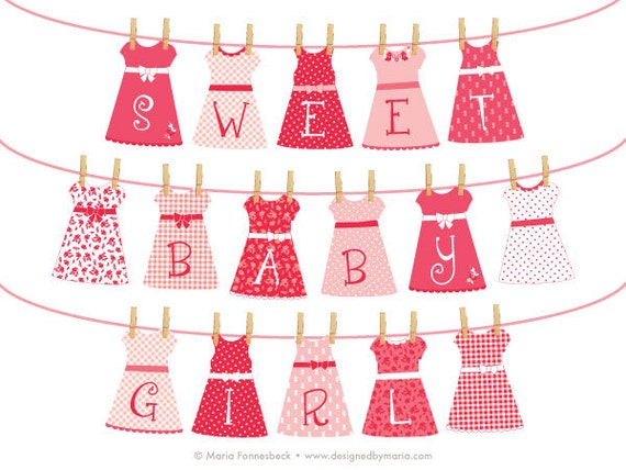 Hilaire image pertaining to printable baby shower decorations