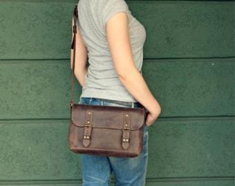 Leather bag, leather handbag women, leather messenger bag, leather satchel, leather bag women, crossbody bag, laptop bag, men's bag