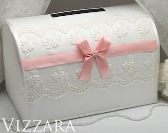 Wedding money box | Etsy