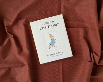 The Tale of Peter Rabbit - Hardcover Books - Beatrix Potter