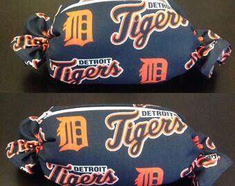 Detroit Tigers Cosmetic Bag