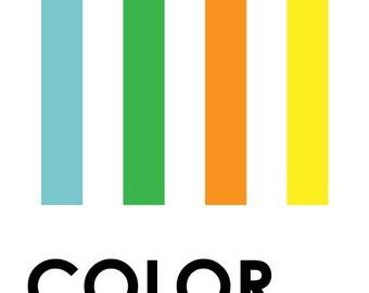 Color Change (Add-On)
