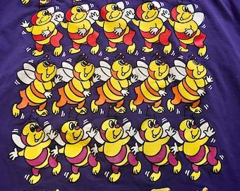 Vintage we've got it together Bee shirt