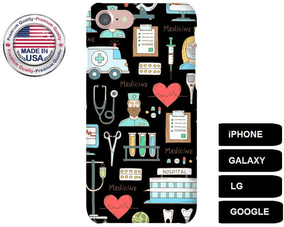 iphone 7 case medical