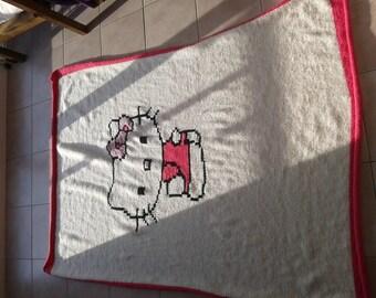 one single child blanket