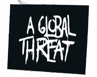 A Global Threat Punk Patch