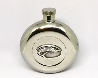 Marlin Flask – Fishing Flask