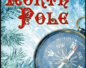 North Pole - Winter 2017-18 Collection - Love Potion Magickal Perfumerie