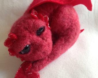 Baby Love Dragon Gift
