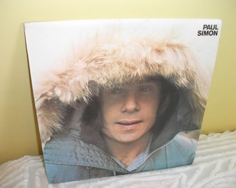 Paul Simon Vinyl Record Album NEAR MINT condition