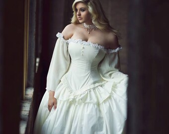 Reserved PAYMENT PLAN Cinderella gown