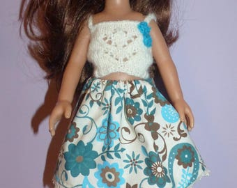 Doll clothes: to beloved dolls of corolla, paola reina