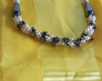 A Reduced price.... costume necklace.