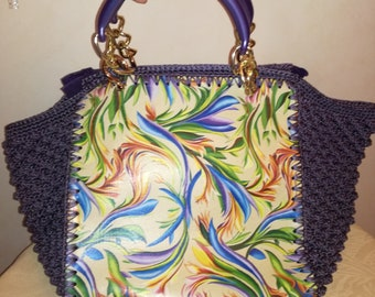 Summer and Spring Bag