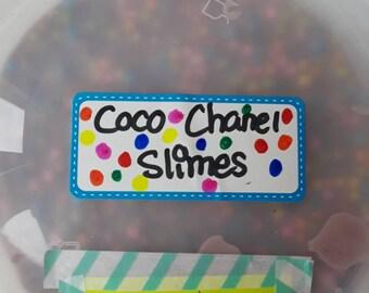 M&M Cookie Slime
