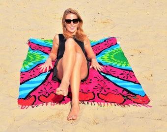 Pareo, beach towel, Danga Mill