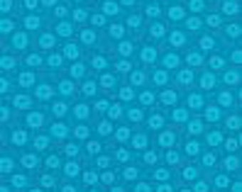 Andover - Many Eyes - Lt Blue