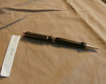 Wenge Hardwood Pen