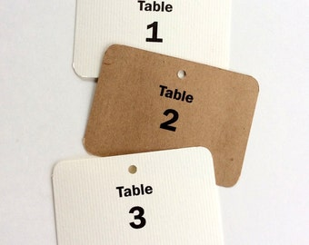 Place cards, table settings, name cards, 40 Wedding cards, Personalized Tags