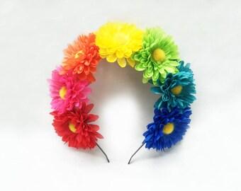 Gay pride accessory