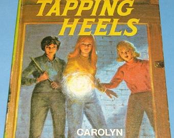Nancy Drew UK Ed Collins Tapping Heels