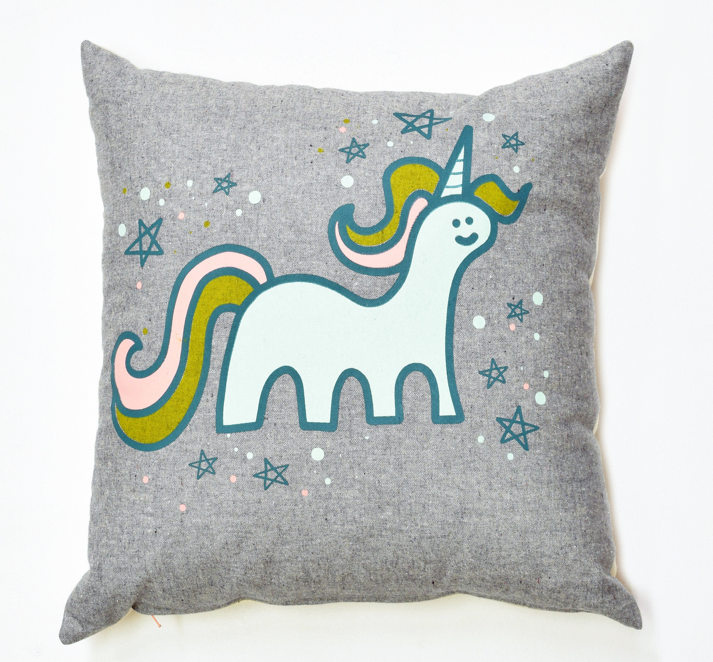 nz vivre products store online christmas home believe pillow of magic the gift in