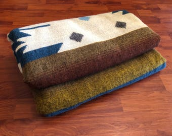 Alpaca Blanket Queen size