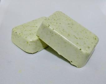 Peppermint Hard Soap