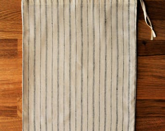 3 Pack - LARGE Organic Bulk Bag
