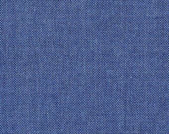 Decorative Pillow Bennett Cobalt Blue Solid