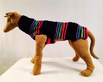 Italian Greyhound, Medium, Dog Sweaters, Dog Coats, Dog Winter Coat, Dog Clothes, Dog Clothing, Italian Greyhounds, Sweaters for Dogs