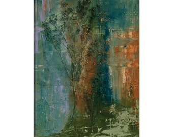 iCanvas Sea Forest Two Gallery Wrapped Canvas Art Print by Emily Magone