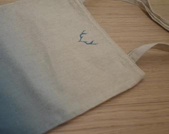 Tote bag tie & die Carrybou ©