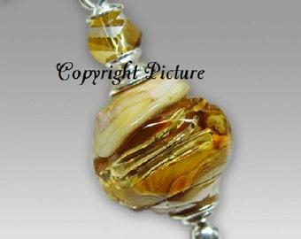 GLORY ROCK - Glass Cremation Jewelry