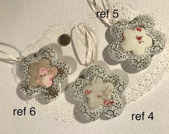 Lavender pendant