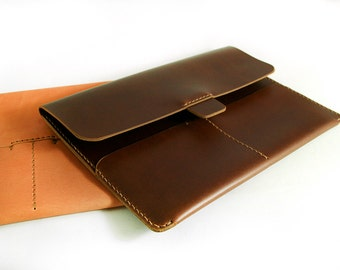 Leather iPad case, iPad cover, iPad sleeve , Tablet case, iPad case leather, iPad 2 Case, iPad3 Case, iPad4 Case, Tablet Cover, iPad Bag