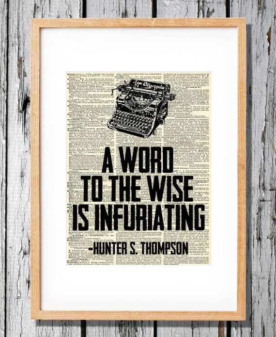 how to add a word to a quote